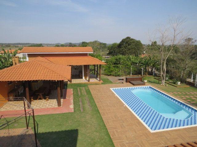 REF 3220 Chácara 2000 m², 4 dormitórios, local maravilhoso, Imobiliária Paletó - Foto 12
