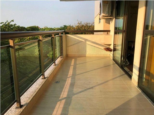 JBJ36022 -Apartamento 3 quartos (1 Suíte) Vista Livre Varandão 1 Vaga