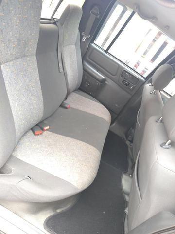S10 cabine dupla 2001 - Foto 6