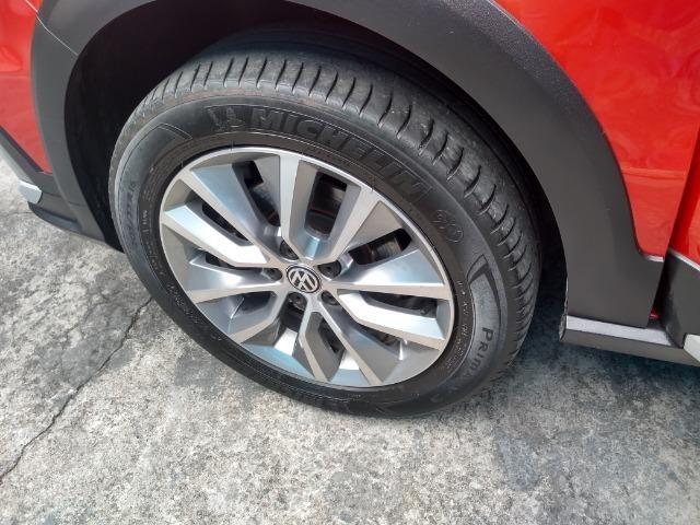 VW Novo Crossfox 1.6 Flex - Único dono - Foto 10