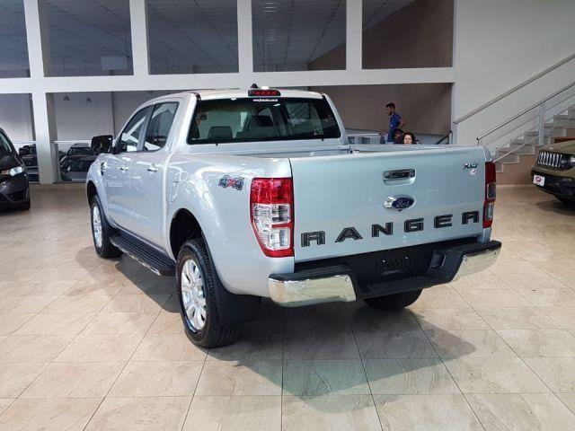 Ranger XLT 3.2 20V 4x4 CD Diesel Aut. zero Km - Foto 6