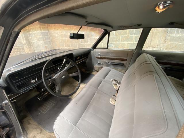 Ford Galaxie Landau V8 - Foto 3