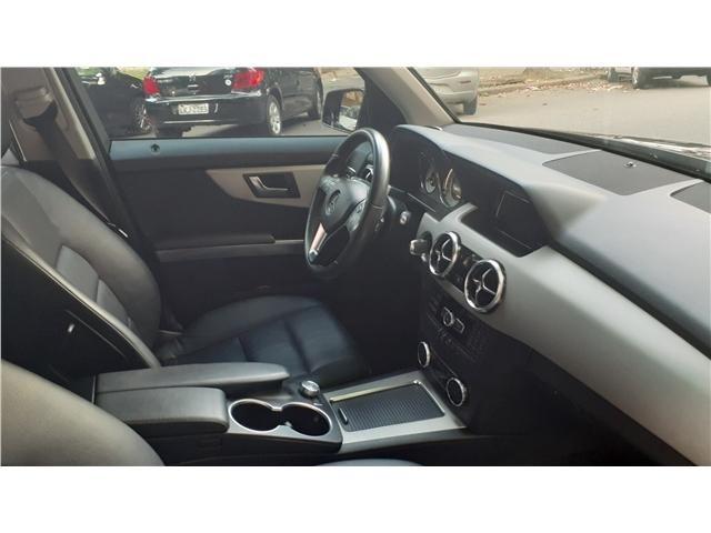 Mercedes-benz Glk 220 2.1 cdi sport 4x4 diesel 4p automático - Foto 8