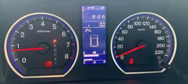 Honda CRV 2.0 EXL 4X4 Gasolina Automático 2011/2011 - Foto 6