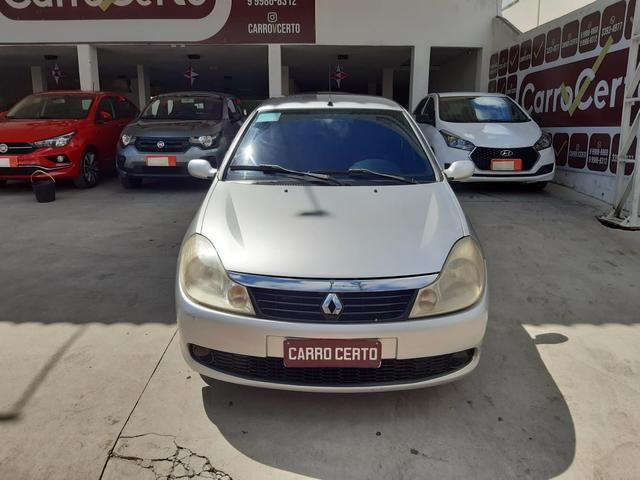 Renault Symbol 1.6 8v expression - Foto 2