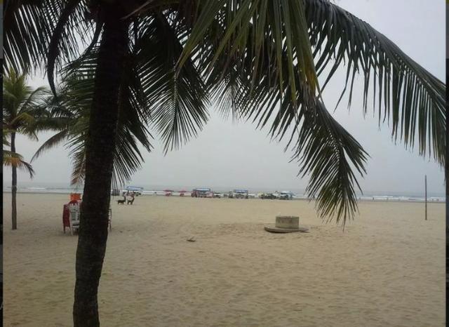 Alugo Apartamento na praia para temporada - Foto 16