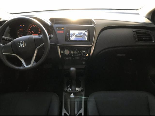 HONDA City LX 2015 Automático IPVA 2020 pago - Foto 3