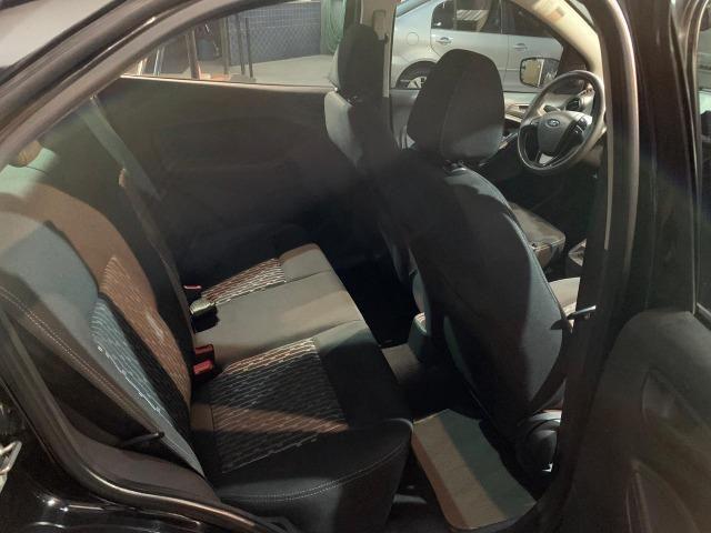 Ka Sedan SE 1.5 com Pneus Novos - Foto 9