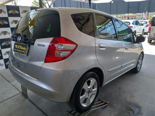 Honda fit 2011 1.4 lx 16v flex 4p manual - Foto 4