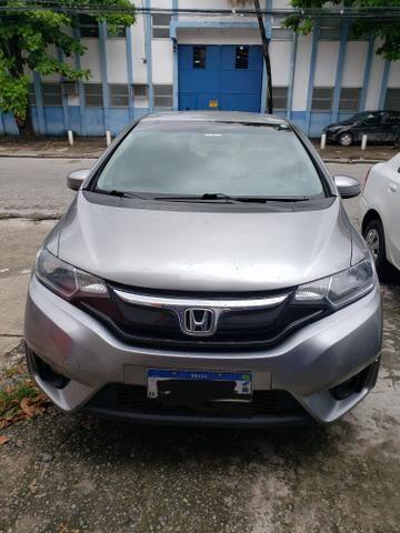 Vendo Honda FIT 1.5 EXL 2015