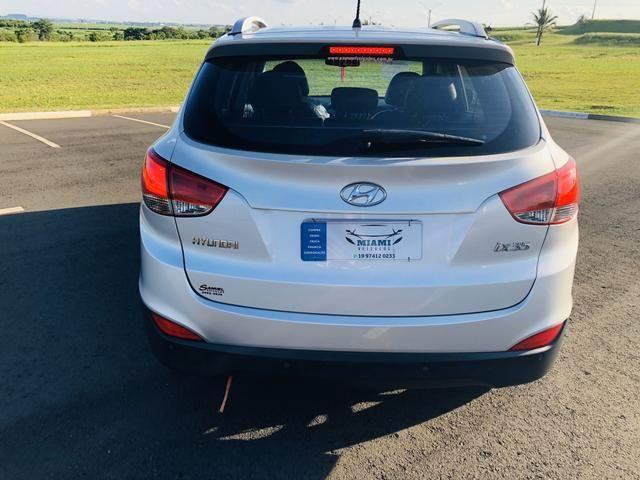 Hyundai IX35 2.0 GLS 4x2 automático 2011 Vendo, troco e financio - Foto 5