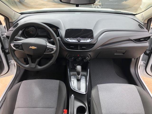 Chevrolet - Onix Turbo - 2020 - Foto 7