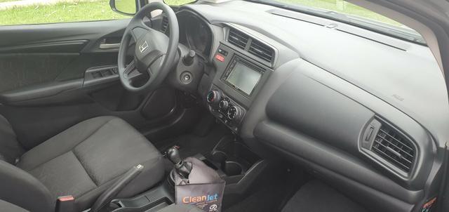 Honda fit estado de zero km - Foto 4