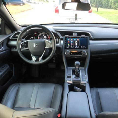 Honda civic 2.0 ex 4p cvt 2017/2017 - Foto 7