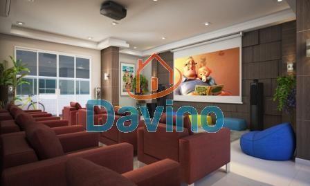 Apartamento com 2 dorms em Praia Grande - Guilhermina por 270 mil à venda - Foto 11