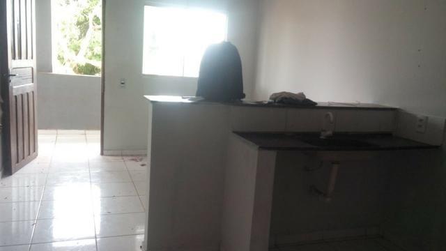 Aluga-se bom apartamento de 2 quartos, garagem, R$600,00, no belo horizonte - Foto 5