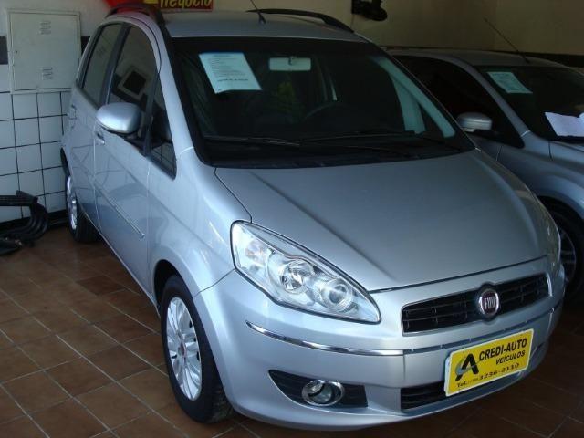 Fiat Idea essence 1.6 2013