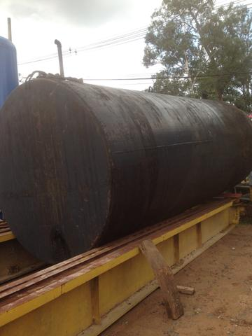 Tanque de aço - Foto 6