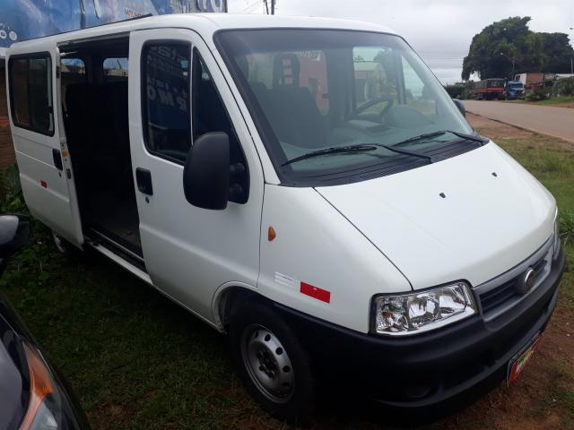 DUCATO 2006/2007 2.8 MULTI TETO BAIXO 8V TURBO DIESEL 3P MANUAL - Foto 5