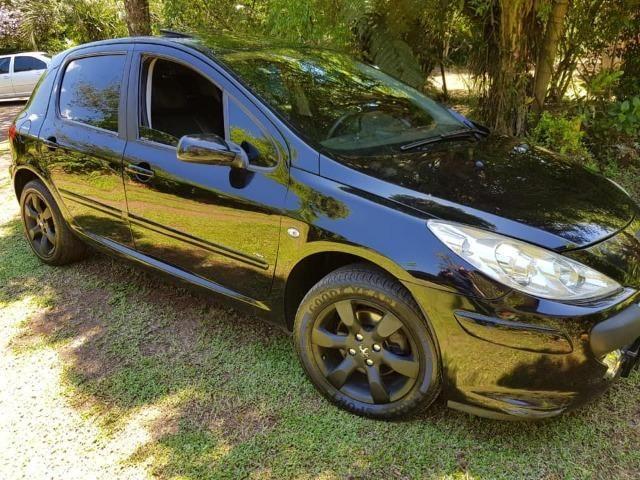 Peugeot 307 Presence Pack 2.0 Automático - Foto 3
