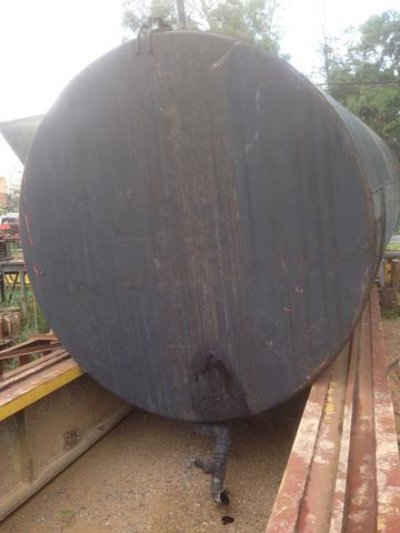 Tanque de aço - Foto 5