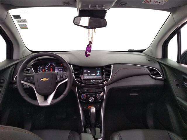 Chevrolet Tracker 1.4 16v turbo flex midnight automático - Foto 12