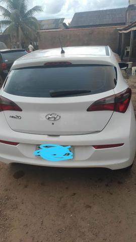 Hyundai HB20 valor 7.800 com parcelas - Foto 2
