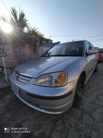 Civic 11.500,00 - Foto 7