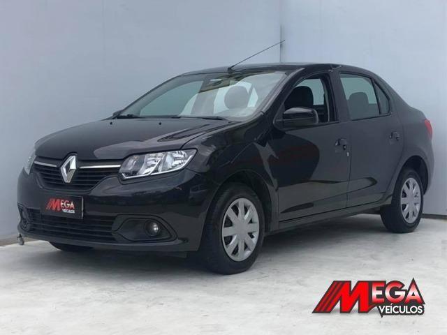 Renault Logan 1.6 Exp 2014