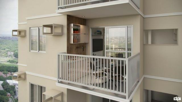 Apartamento 2 quartos na av. Dr. José Rufino \ 47m² - Foto 12