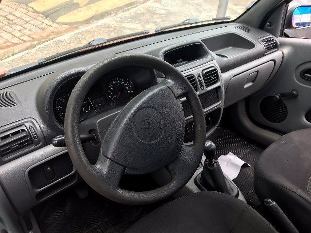 Renault Clio 1.0 Hi-flex 2012 - Foto 7