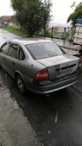 Chevrolet vectra 2.0 8v doc ok gnv