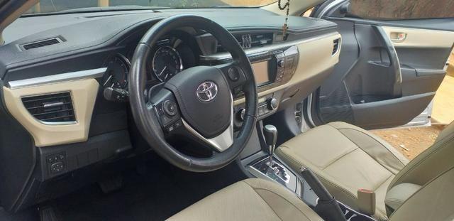 Corolla Altis 2015 - Foto 10