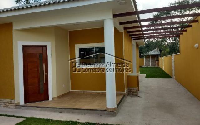 Casa de 3 quartos, sendo 1 suíte, no Jardim Atlântico - Itaipuaçu - Foto 20