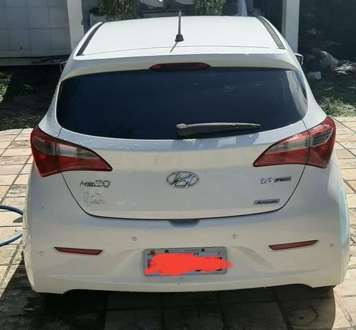 Hyundai HB20 1.6 automático - Foto 2