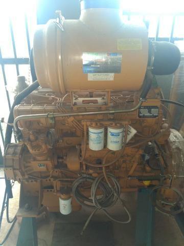 Motor Yuchai T20 - Foto 2