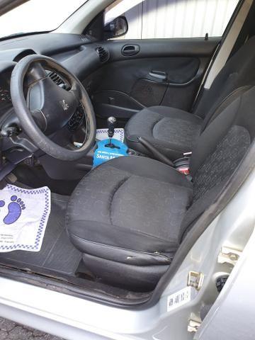 Vendo Peugeot SW 2007 só R$ 7900,00 - Foto 6