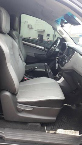 Chevrolet - S10 LTZ 4x4 - 2017 - Foto 10