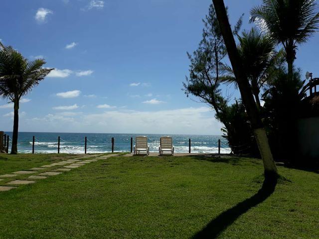 Alugo/temporada Casa de Praia em Porto de Galinhas