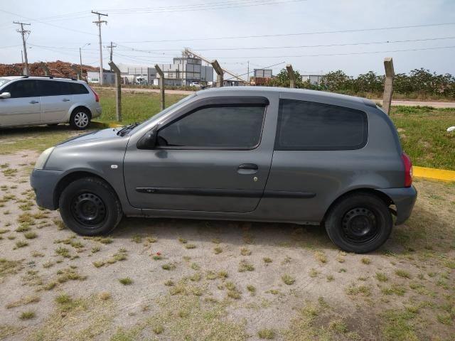 Clio 2001 - Foto 6