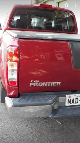 Camionete frontier 2011 - Foto 6