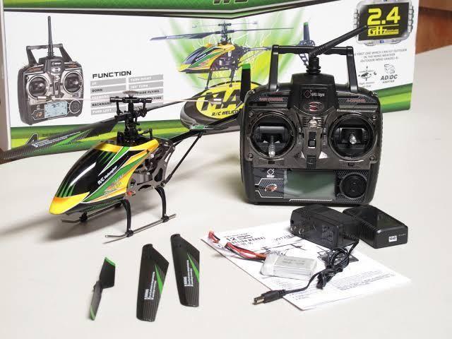 Helicóptero HOVER 300,00