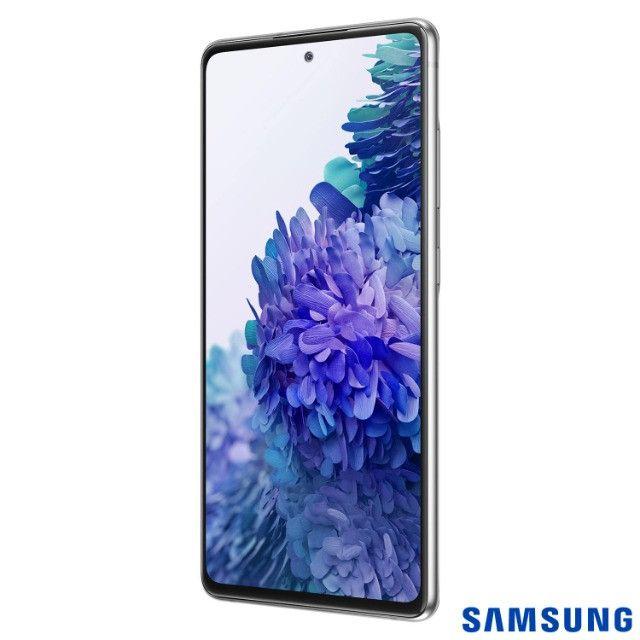 "Samsung Galaxy S20 Fe 128gb - 6gb Ram Tela 6,5"" Câm. Tripla - Foto 5"
