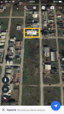04 terrenos juntos, 02 de esquina com 1.245m²!!! Morretes Itapema