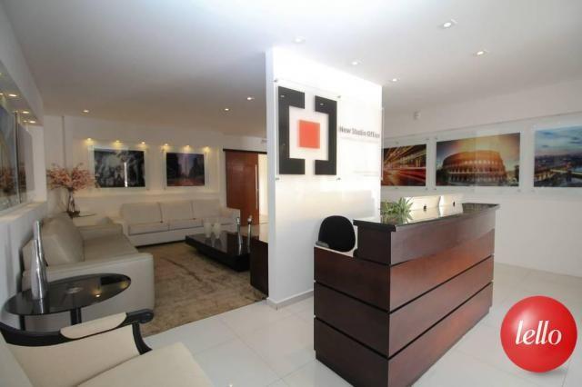 Escritório para alugar com 1 dormitórios em Brooklin, São paulo cod:212321 - Foto 13