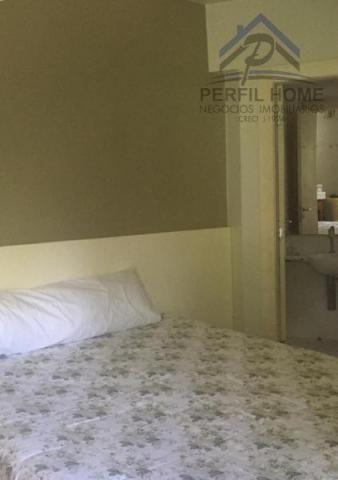 Studio para Venda em Salvador, Gamboa, 1 dormitório, 1 suíte, 1 banheiro - Foto 19