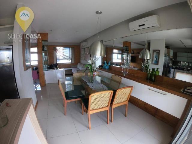 Casa 3 quartos no condomínio Aldeia de Manguinhos na Serra - Foto 4