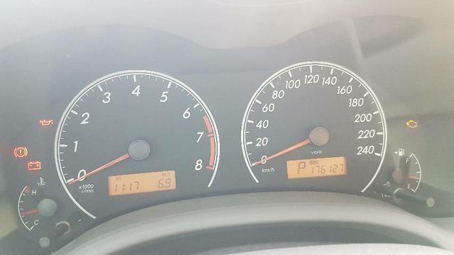 Corolla 2010 Automático - Foto 10