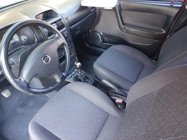 Astra 2.0 H Advantage Hatch completo 2009 - Foto 8