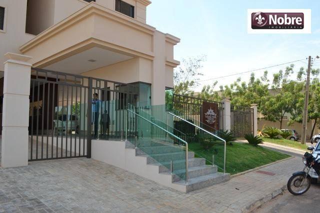 Apartamento com 3 dormitórios à venda, 90 m² por R$ 380.000,00 - Plano Diretor Sul - Palma - Foto 3